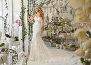 2825 Morilee Bridal by Madeline Gardner
