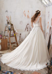 3214 Ivory/Coco back