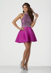 33012 Purple front