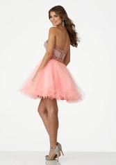 33022 Pink back