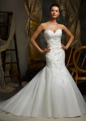 5106 Blu Bridal Collection by Morilee