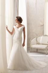 5210 Blu Bridal Collection by Morilee