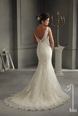 5262 Diamond White back