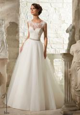 5315 Blu Bridal Collection by Morilee