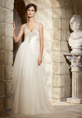 5374 Blu Bridal Collection by Morilee