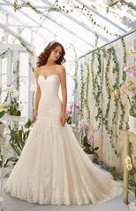 5402 Blu Bridal Collection by Morilee