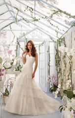 5405 Blu Bridal Collection by Morilee