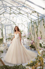 5408 Blu Bridal Collection by Morilee