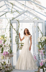 5410 Blu Bridal Collection by Morilee