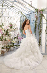5412 Blu Bridal Collection by Morilee