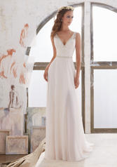 5505 Blu Bridal Collection by Morilee