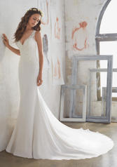 5508 Blu Bridal Collection by Morilee