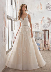 5510 Blu Bridal Collection by Morilee