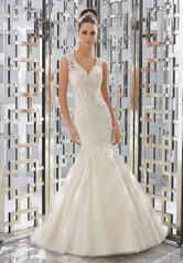 5568 Blu Bridal Collection by Morilee