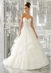5570 Blu Bridal Collection by Morilee