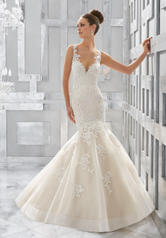 5571 Blu Bridal Collection by Morilee