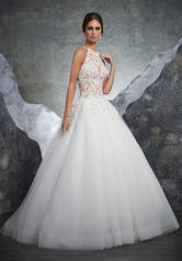 5608 Blu Bridal Collection by Morilee