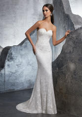 5610 Blu Bridal Collection by Morilee