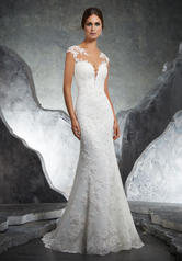 5612 Blu Bridal Collection by Morilee