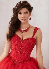 60018 Scarlet detail