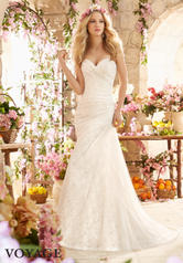 6802 Ivory/Champagne front
