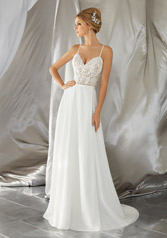 6861 Ivory/Nude front