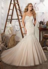 8125 Morilee Bridal by Madeline Gardner