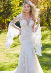 8129 Ivory/Champagne front