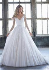8225 Morilee Bridal by Madeline Gardner