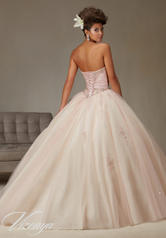 89069 Blush/Champagne back