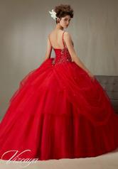 89071 Scarlet back
