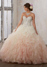 89123 Champagne/Blush front