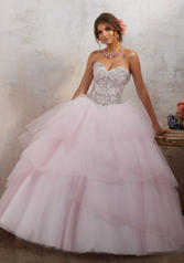 89130 Ballet Pink front