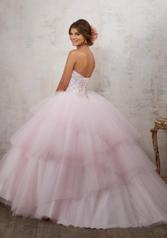 89130 Ballet Pink back