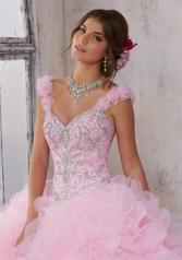89137 Pink detail