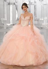 89142 Champagne/Blush front