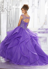 89151 Purple back