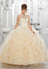 89154 Champagne/Blush front