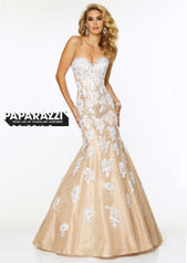 97005 Paparazzi by Mori Lee