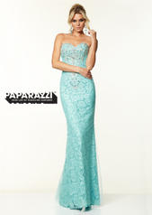 97012 Paparazzi by Mori Lee