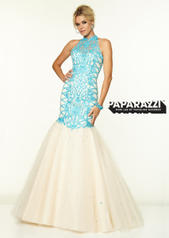 97022 Paparazzi by Mori Lee
