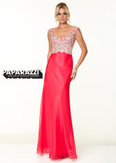 97023 Paparazzi by Mori Lee