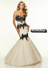 97025 Paparazzi by Mori Lee