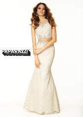 97027 Paparazzi by Mori Lee