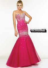 97040 Paparazzi by Mori Lee