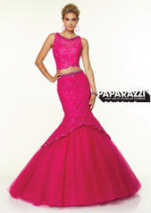 97043 Paparazzi by Mori Lee