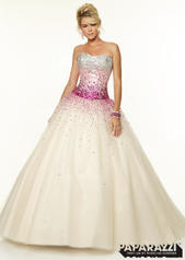 97044 Paparazzi by Mori Lee