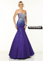 97050 Paparazzi by Mori Lee