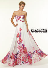 97054 Paparazzi by Mori Lee
