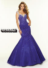 97055 Paparazzi by Mori Lee